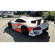 For Sale Two 1996 Porsche 911 993 GT1 Racers In Germany