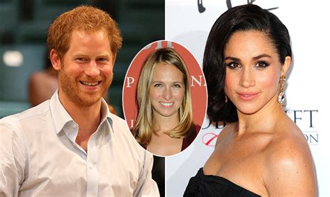 Prince Dating Identical by Prince Harry And Meghan Markle A Timeline Of Their