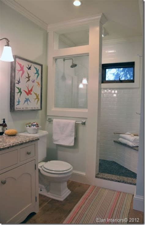 small bathroom makeovers ideas  pinterest