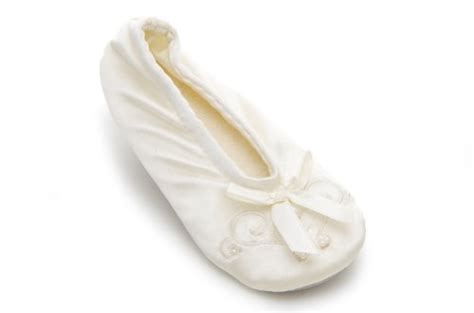 silver isotoner slippers toddler costume for