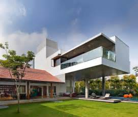 Exterior Home Design In Bangalore Imposing Library House In India Evoking Bangalore S
