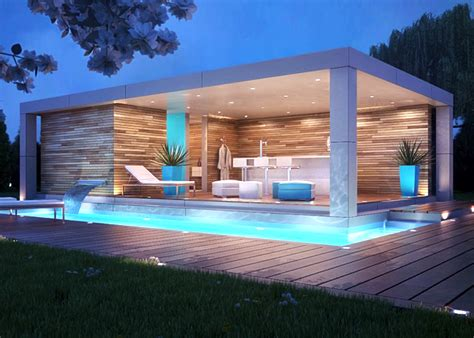 House Plans With Pools by Modern Gazebo Ideas For The Ultimate Beauty Of A Garden