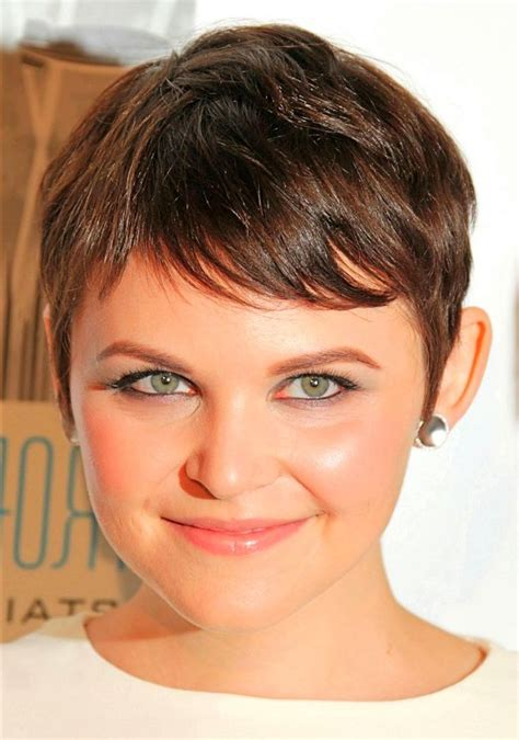 pixie cuts for large face cute pixie haircuts for fat girls google search makeup