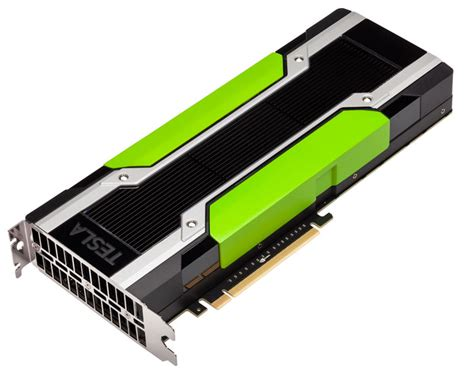 Tesla Gpu Nvidia Introduces Tesla K80 With Two Gk210 Gpus World S