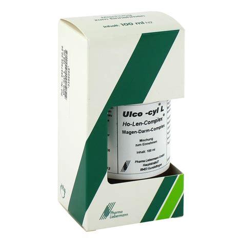 Len Bestellen by Ulco Cyl L Ho Len Complex Tropfen 100 Milliliter N2
