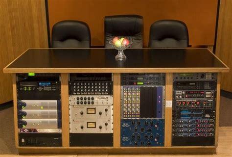 Recording Studio Rack Furniture by Rack Recording Studio Furniture