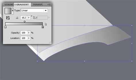 illustrator tutorial knife how to create a realistic chef s knife in illustrator