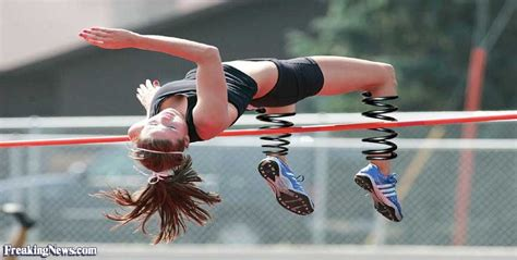 high jump high jump pictures freaking news