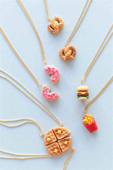 Home Interiors And Gifts Pictures diy food friendship necklaces a giveaway