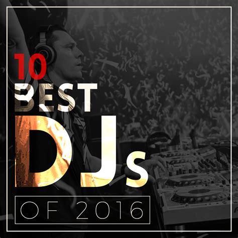 10 best djs dj equipment archives damien professional lights