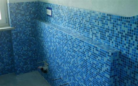 Bagno Mosaico Azzurro Mosaico Storia E Realizzazioni A Vicenza Fratelli