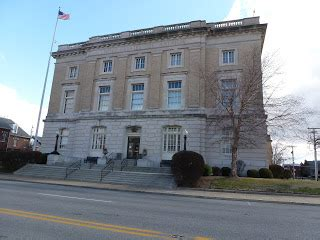 Post Office Richmond Ky by Kentucky Travels Us Post Office Owensboro