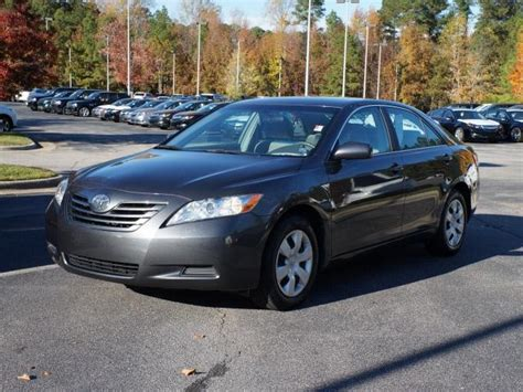 2009 Toyota Camry Burning Toyota Camry Questions Do You Prefer The Toyota Camry Or