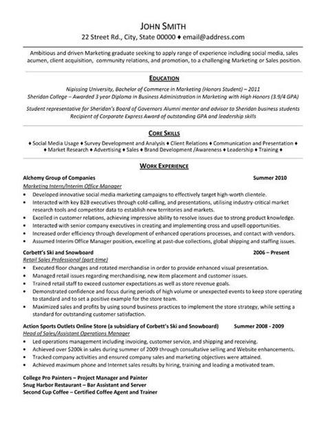 24 Best Images About Best Marketing Resume Templates Sles On Pinterest Loyalty Digital Advertising Resume Templates