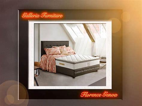 Kasur Florence Genoa kasur springbed florence harga promo