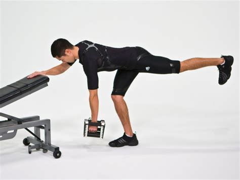 full body workout with dumbbells and bench build total body strength workouts exos knowledge