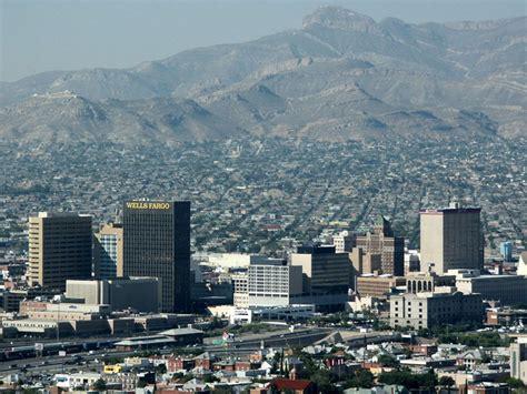 El Paso Tx Search El Paso County