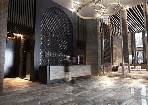 Interior Design Home Photos by Olaya Hotel Riyadh Indexa Office
