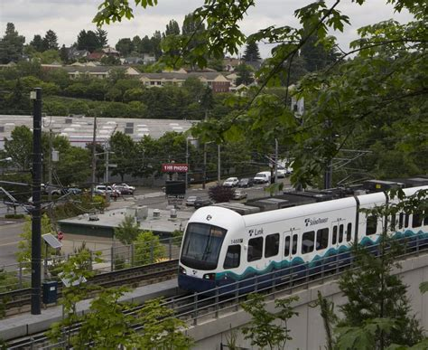 Light Rail Stations Could Open Years Earlier Under New