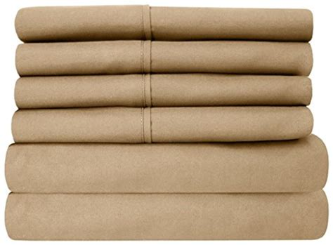 what is the highest thread count egyptian cotton sheets taupe solid 6 pcs sheet set cer rv short queen 60x75 highest quality breathable 800 thread
