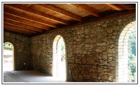 archi interni un sistema pratico per costruire archi e volte di diversa