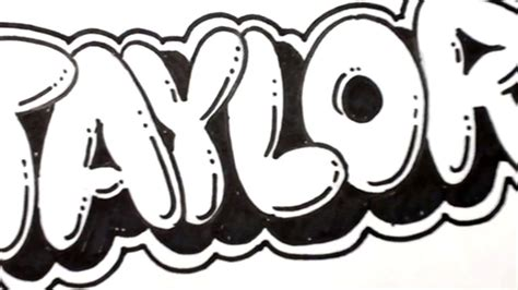 doodle name angela how to draw letters in graffiti name