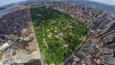 Landscape Architect Who Designed Central Park Documentary Tells Story Of Landscape Design Pioneer