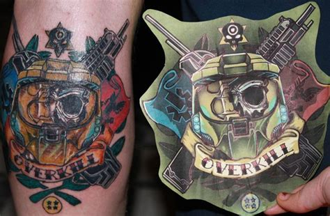 halo tattoo artist 73 best images about tattoogaming on