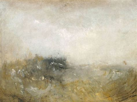turner the sea turner monet twombly to be beautiful that s how the light gets in