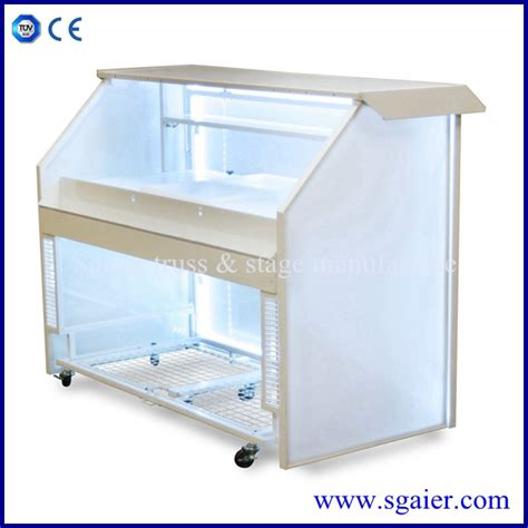 Buy Bar Counter Fashionable Portable Bar Counter Design With Wheels Buy
