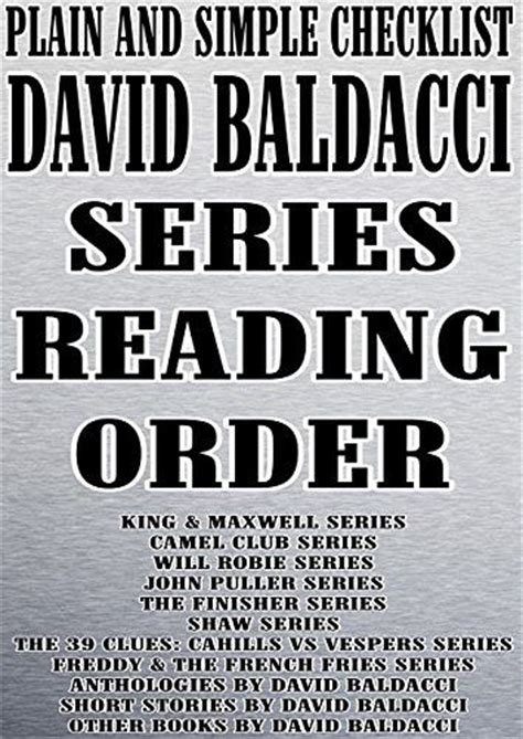 best baldacci books 17 best images about david baldacci books on