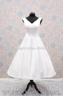 Style designer 50s 60s short wedding dress candy inspiration bridal