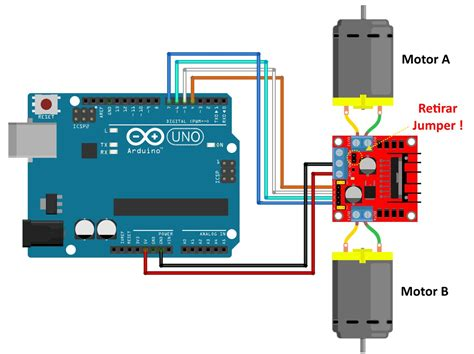 arduino code h bridge arduino h bridge motor controller circuit arduino free