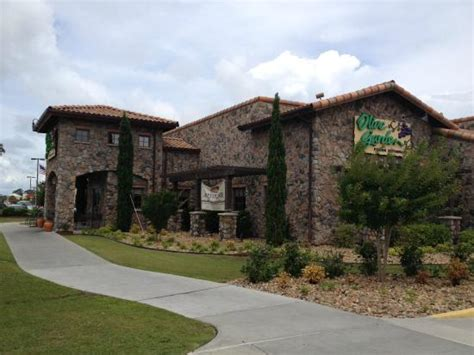 Olive Garden Hickory Carolina by Signage Picture Of Olive Garden Morehead City Tripadvisor