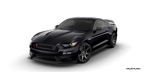 shelby gt350r colors 37
