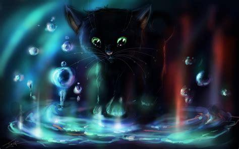 imagenes para fondo de pantalla gatos fondos de pantalla gato dibujado gatitos animalia