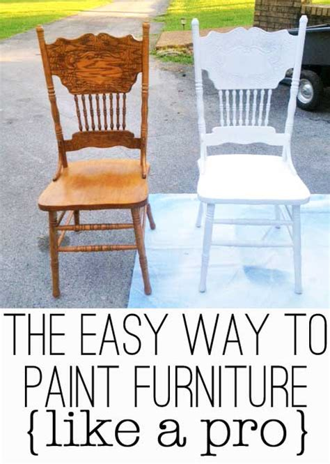 the top 10 ways to paint like a pro diy the easy way to paint furniture like a pro