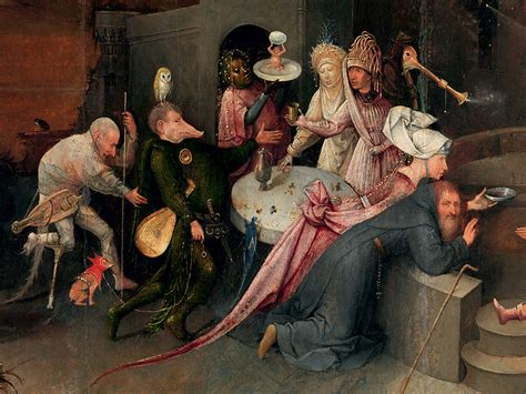 hieronymus bosch hieronymus bosch the mysterious master of the surreal european ceo