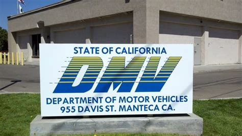 department of motor vehicles department of motor vehicles manteca office yelp