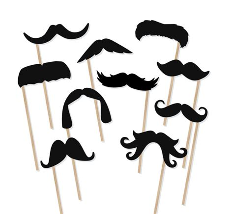 printable photo booth props on a stick printable mustache photo booth props mustache photobooth