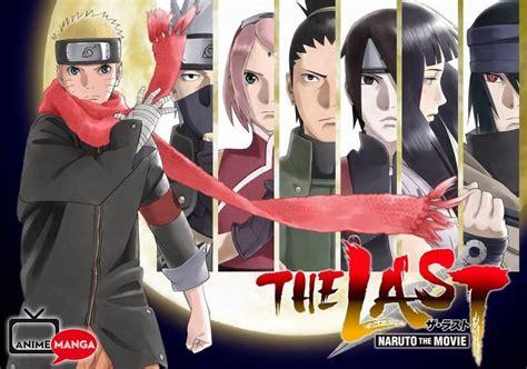 film naruto januari 2015 the last naruto the movie anime e manga