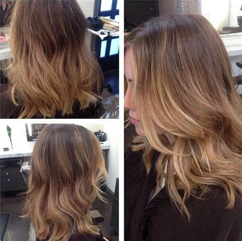 up and coming hair trends 37 latest hottest hair colour ideas for women light brunette