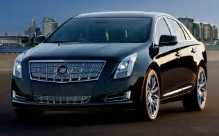 Cadillac 2013 Xts 2013 Cadillac Xts Front View Photo 1