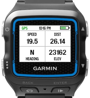 Garmin Fenix 3 Hr D2 Bravo Release connect iq garmin