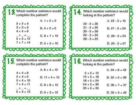 sentence pattern number 5 68 best images about year 3 on pinterest activities