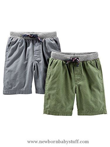Adjy 05 Hello Boy Shirt Grey Set baby boy clothes simple joys by s boys toddler 2 pack shorts green gray 3t