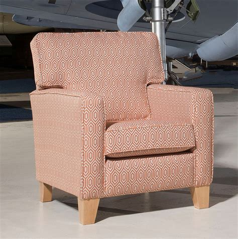Alstons Chairs by Alstons Upholstery Hawk Accent Chair