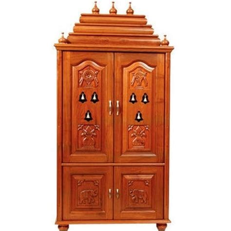 buy pooja cabinet online cabinets ideas