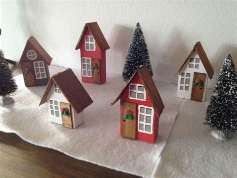 Weihnachtsdeko Aus Holz Selber Machen by Skandinavische Weihnachtsdeko Selber Machen 55 Ideen