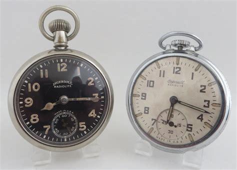 Kitchen Furniture Ottawa radium girls amp radiolite dial watches collectors weekly